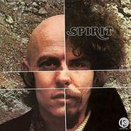 Spirit, Spirit [180 Gram Clear Vinyl] (LP)