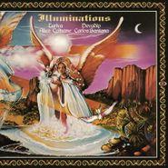 Carlos Santana, Illuminations [180 Gram Vinyl] (LP)