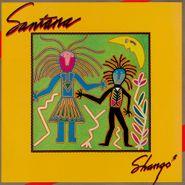 Santana, Shango [180 Gram Vinyl] (LP)