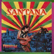 Santana, Freedom [180 Gram Vinyl] (LP)