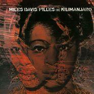 Miles Davis, Filles De Kilimanjaro [180 Gram Vinyl] (LP)