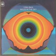 Miles Davis, Miles In The Sky [180 Gram Vinyl] (LP)