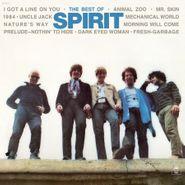 Spirit, The Best Of Spirit [180 Gram Vinyl] (LP)