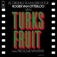 Rogier Van Otterloo, Turks Fruit [OST] [Record Store Day Red Vinyl] (LP)