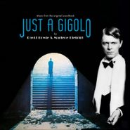 """David Bowie, Revolutionary Song / Just A Gigolo [Record Store Day Blue Vinyl] (7"""")"""