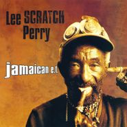 "Lee ""Scratch"" Perry, Jamaican E.T. [180 Gram Vinyl] (LP)"