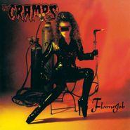 The Cramps, Flamejob [180 Gram Flame Colored Vinyl] (LP)
