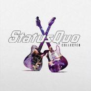 Status Quo, Collected [White Vinyl] (LP)