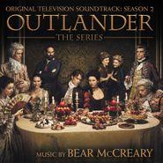 Bear McCreary, Outlander: Season 2 [OST] (LP)