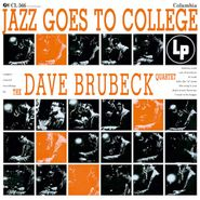 The Dave Brubeck Quartet, Jazz Goes To College [180 Gram Orange Vinyl] (LP)