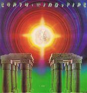 Earth, Wind & Fire, I Am [180 Gram Flame Colored Vinyl] (LP)