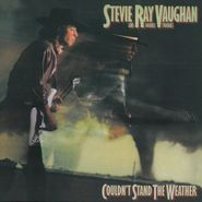 Stevie Ray Vaughan And Double Trouble, Couldn't Stand The Weather [Expanded Edition] (LP)