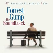 Various Artists, Forrest Gump [OST] [Red/Blue Vinyl] (LP)
