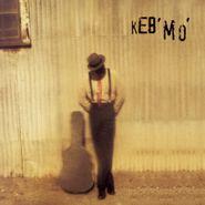 Keb' Mo', Keb' Mo' [180 Gram Gold Vinyl] (LP)