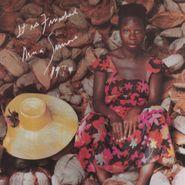 Nina Simone, It Is Finished [180 Gram Colored Vinyl] (LP)