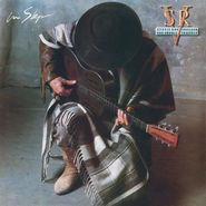 Stevie Ray Vaughan And Double Trouble, In Step [180 Gram Colored Vinyl] (LP)