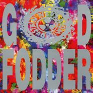Ned's Atomic Dustbin, God Fodder [180 Gram Colored Vinyl] (LP)