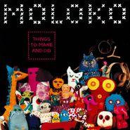 Moloko, Things To Make & Do [180 Gram Pink Vinyl] (LP)
