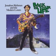 Jonathan Richman & The Modern Lovers, Back In Your Life [180 Gram Silver Vinyl] (LP)