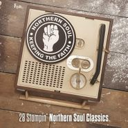 Various Artists, Keeping The Faith: 28 Stompin' Northern Soul Classics [180 Gram Gold Vinyl] (LP)