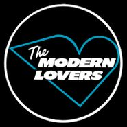 The Modern Lovers, The Modern Lovers [Silver Vinyl] (LP)