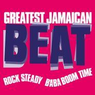 Various Artists, Greatest Jamaican Beat [180 Gram Vinyl] (LP)