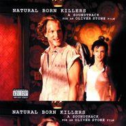 Various Artists, Natural Born Killers [OST] [Green Vinyl] (LP)