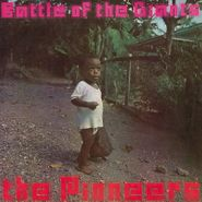 The Pioneers, Battle Of The Giants [180 Gram Vinyl] (LP)