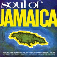 Various Artists, Soul Of Jamaica [180 Gram Vinyl] (LP)