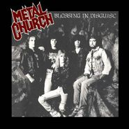 Metal Church, Blessing In Disguise [180 Gram Silver Vinyl] (LP)