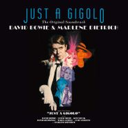 Various Artists, Just A Gigolo [OST] [Blue Vinyl] (LP)