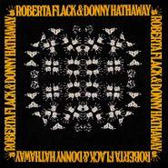 Roberta Flack, Roberta Flack & Donny Hathaway [180 Gram Vinyl] (LP)