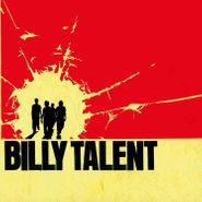 Billy Talent, Billy Talent [180 Gram White Vinyl] (LP)