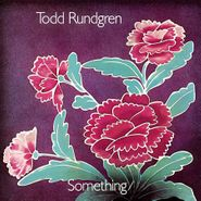 Todd Rundgren, Something / Anything? [180 Gram Colored Vinyl] (LP)