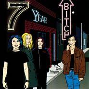 7 Year Bitch, Gato Negro [180 Gram Moss Green Vinyl] (LP)