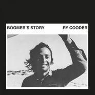 Ry Cooder, Boomer's Story [180 Gram Silver Vinyl] (LP)