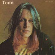 Todd Rundgren, Todd [180 Gram Gold Vinyl] (LP)
