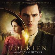 Thomas Newman, Tolkien [OST] (LP)