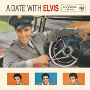 Elvis Presley, A Date With Elvis [180 Gram Vinyl] (LP)