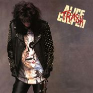 Alice Cooper, Trash [180 Gram Colored Vinyl] (LP)