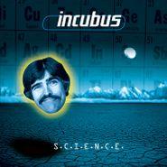 Incubus, S.C.I.E.N.C.E. [180 Gram Blue Vinyl] (LP)