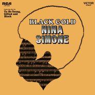 Nina Simone, Black Gold [180 Gram Colored Vinyl] (LP)