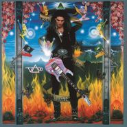 Steve Vai, Passion & Warfare [180 Gram Flaming Colored Vinyl] (LP)