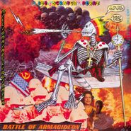 "Lee ""Scratch"" Perry, Battle Of Armagideon (Millionaire Liquidator) [180 Gram Orange Vinyl] (LP)"