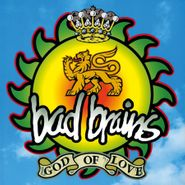 Bad Brains, God Of Love [180 Gram Colored Vinyl] (LP)