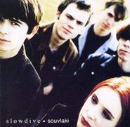 Slowdive, Souvlaki [180 Gram Colored Vinyl] (LP)
