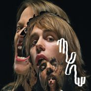 Mew, And The Glass Handed Kites [Record Store Day Colored Vinyl] (LP)