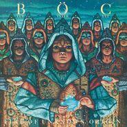 Blue Öyster Cult, Fire Of Unknown Origin [180 Gram Turquoise Vinyl] (LP)