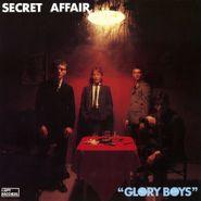 Secret Affair, Glory Boys [180 Gram Clear Vinyl] (LP)