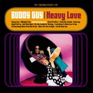 Buddy Guy, Heavy Love [180 Gram Vinyl] (LP)